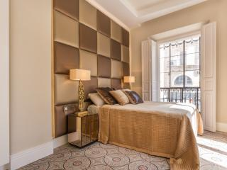 Maximum comfort for two in the city center - Seville vacation rentals