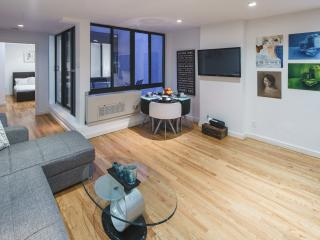 New Apartment 1BR/1BA With Private Patio Sleep 6 - New York City vacation rentals