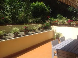Apartment with patio in the Antiguo neighbourhood - San Sebastian - Donostia vacation rentals