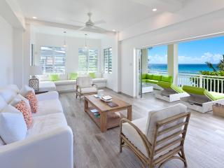 Luxury 3 bed beachfront apartment -fully furnished - Hastings vacation rentals