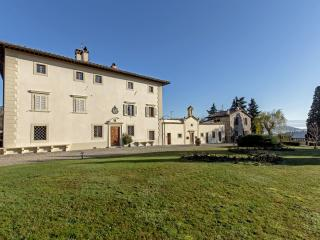 Charming, in the heart of Chianti, swimming pool - Pontassieve vacation rentals