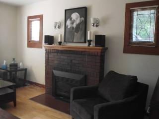 Cozy, Clean, Close to Town, Kalamalka Room - Vernon vacation rentals