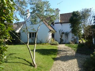 3 bedroom House with Washing Machine in Bembridge - Bembridge vacation rentals