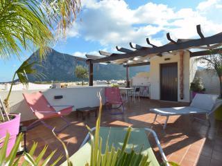 Mira3 - con terrazza solarium - San Vito Lo Capo - San Vito lo Capo vacation rentals