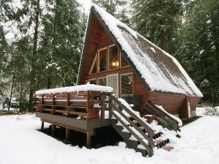 Romantic 1 bedroom House in Glacier - Glacier vacation rentals