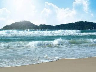 Casa com Piscina aquecida na praia do Campeche - Campeche vacation rentals