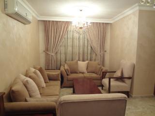 2 bedroom Condo with Internet Access in Amman - Amman vacation rentals