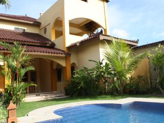 Ada Waktu, south of Jogja, Pool, Sawah View, B&B - Pleret vacation rentals