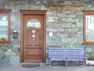 Baita de Anna: appartamento Regina - Valdidentro vacation rentals