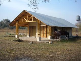 Casa de Bambu El Naranjo Salta - Rosario de la Frontera vacation rentals