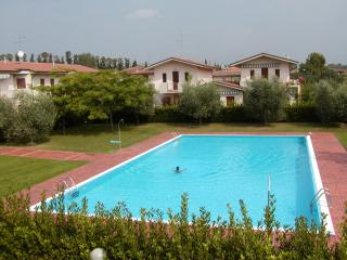 2 bedroom Apartment with Television in Lazise - Lazise vacation rentals