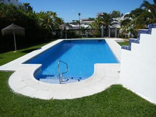 Burriana 3 Bedroom Garden Apartment - Nerja vacation rentals