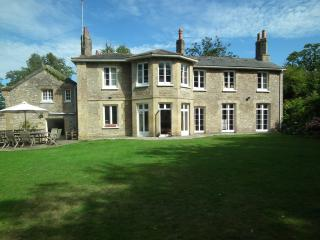 Pelham Lodge, Ryde, Isle of Wight - Ryde vacation rentals