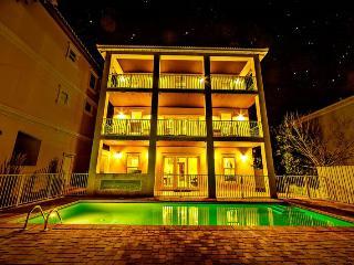 Calypso: Private Pool/Hot Tub, Close to the Beach - Miramar Beach vacation rentals