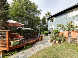 Family-friendly Silver Lake retreat, near H'wood - Los Angeles vacation rentals