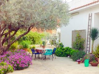 villa al mare lido fiori menfi giardino piscina - Menfi vacation rentals