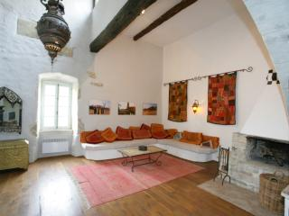 "Château de Villarlong - ""Essaouira"" for 6 Guests - Carcassonne vacation rentals"