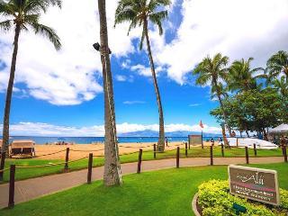 LANAI/OCEAN VIEWS 2BD/2BA PLATINUM HAWAII CONDO - Lahaina vacation rentals