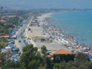 villa girasole sicilia mare a due passi dalla spia - Campofelice di Roccella vacation rentals