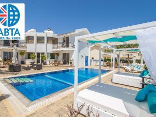 Oceanview Villa 178 - spacious with sea views - Famagusta vacation rentals