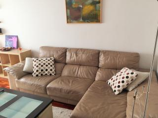 3 bedroom Apartment with Dishwasher in Zarautz - Zarautz vacation rentals