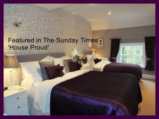 Ironbridge View Town House - Awarded 5 Star. WiFi - Ironbridge vacation rentals