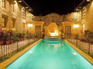 Centrally Located and Castle-Like Home with Pool & Hot Tub - Antigua Guatemala vacation rentals