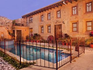 Gorgeous Castle-Like Home for up to 42 People - Antigua Guatemala vacation rentals