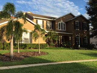 Mickey's Oasis - SPLASH PAD!!! - Kissimmee vacation rentals