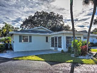 Siesta Villa Laughing Gull - Vacation in Style - Winter Availability - Siesta Key vacation rentals