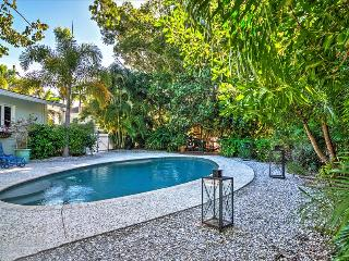 A Tropical Retreat in Paradise - Siesta Key vacation rentals