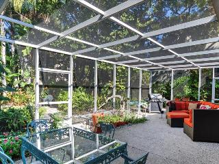 The Banyan - A Tropical Retreat in Paradise - Siesta Key vacation rentals