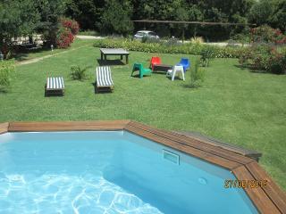 Cozy 1 bedroom Vacation Rental in Salon-de-Provence - Salon-de-Provence vacation rentals