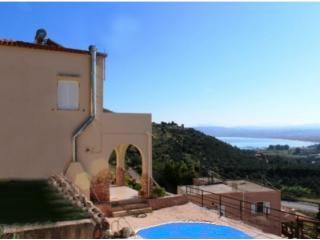 Aloe villa Chania Crete - Georgioupolis vacation rentals