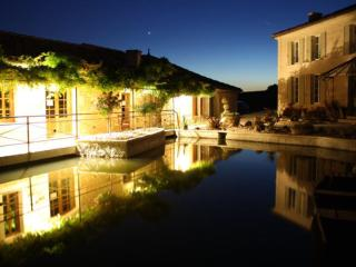 Welcome at the Moulin de Narrat - 2 Bedrooms House - Saint-Maigrin vacation rentals