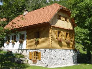 Holiday house Sobol - Delnice vacation rentals