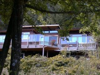 The Salt Spring Way,  A Bed and Breakfast - Salt Spring Island vacation rentals