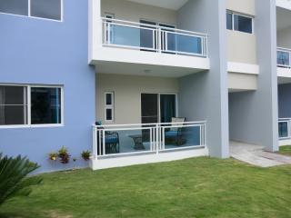Sol Tropical 2BR, 2BA 1st floor morning sun H1 - Bavaro vacation rentals