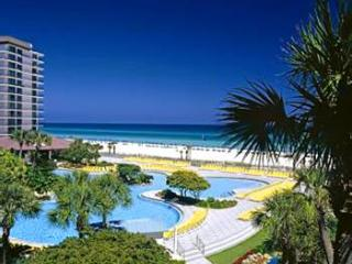 Luxurious, Gulf Front 3/3 Wrap with Amazing Views - Panama City Beach vacation rentals