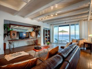 Malibu Dream Home - Directly on the Water - Malibu vacation rentals