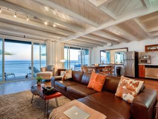 Malibu Dream Home - Directly on the Water - Malibu vacation rentals