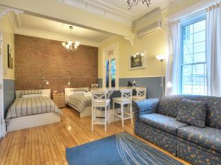 Blue Suite (University Bed & Breakfast) - Montreal vacation rentals