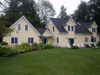 Perfect Stowe House rental with Deck - Stowe vacation rentals
