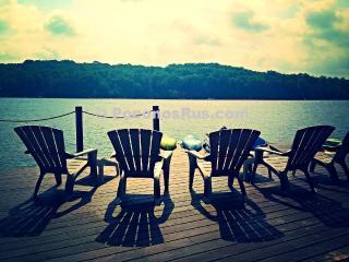 POCONO RENTAL HOMES - 1207 - Lake Ariel vacation rentals