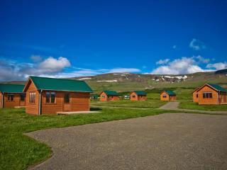 Comfortable 1 bedroom House in Hvammstangi - Hvammstangi vacation rentals