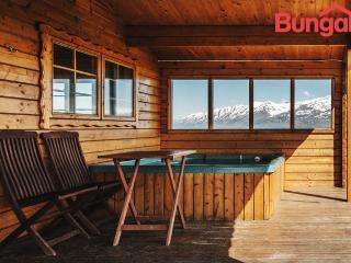Snúður Cottage in North Iceland - Dalvík vacation rentals