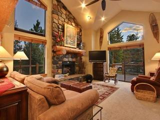 PROMOS! Stay Where Skiing Ends & Main St Begins-NEW Hot Tub-Large Deck - Breckenridge vacation rentals