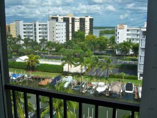 Top Floor on the Canal * Walk to the Beach - Fort Myers Beach vacation rentals