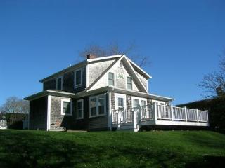 4 Bedroom House including Separate Cottage IN Town - Chatham vacation rentals