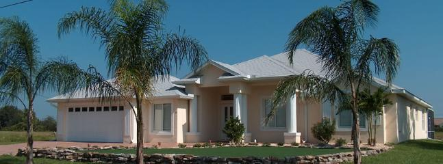 Luxury Villa Picasso Pool Home 5 Golf Courses - Image 1 - Rotonda West - rentals
